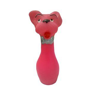 Brinquedo-Cao-Boliche-Rosa-Animania