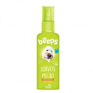 Colonia-Body-Splash-Beeps-Sorvete-de-Melao-Pet-Society