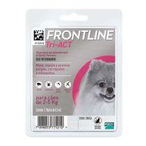 Antipulgas-e-Carrapatos-Frontline-Tri-ACT-Caes-2-a-5kg