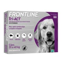 Antipulgas-e-Carrapatos-Frontline-Tri-ACT-Caes-20-a-40kg-3-Pipetas
