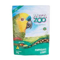 Racao-para-Papagaio-Light-Megazoo-600g