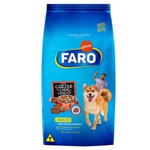 Racao-Faro-Caes-Adultos-Racas-Medias-e-Grandes-Cozido-Carne-e-Cereais-101kg