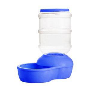 Comedouro-Azul-Le-Bistro