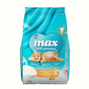 Racao-Max-Cat-Filhotes-Milk