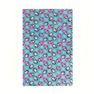 Cobertor-Soft-Pinguim-Emporium-Distripet