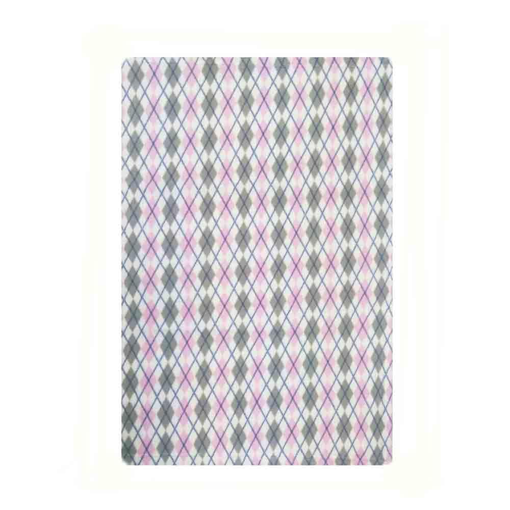 a9c132957 Cobertor Soft Xadrez Emporium Distripet - Cobasi