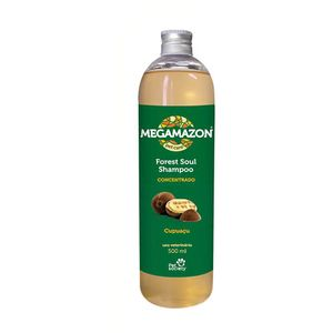 Shampoo-Megamazon-Forest-Soul-Cupuacu-Pet-Society-500ml