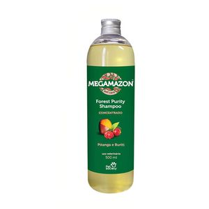 Shampoo-Megamazon-Forest-Purity-Pitanga-e-Buriti-Pet-Society-500ml
