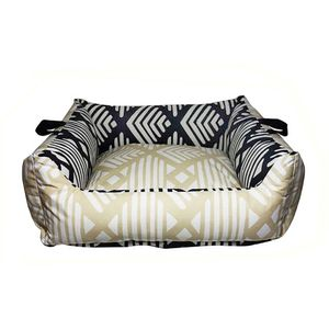 Cama-Quadrada-Dupla-Indian-Nude-Futon-Dog