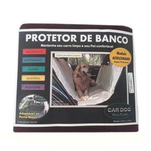 Protetor-de-Banco-Super-Premium-Marrom-Vila-Flor