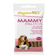 Organnact-Mammy-Palitos-Saches-160g