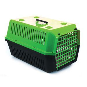 Caixa de Transporte S Box Verde Alvorada