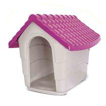 Casa-House-Rosa