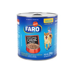Alimento-Umido-Faro-Carne-Adultos