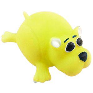 Cachorro-Bolinha-Amarelo