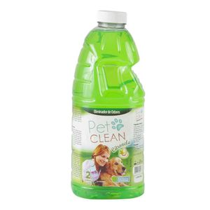 Eliminador-de-Odores-Citronela-Pet-Clean-2L