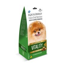 Petisco-Snack-Freeze-Dried-Vitality-30g-Equilibrio