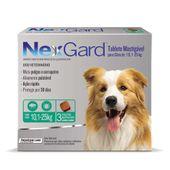Antipulgas-Nexgard-para-Caes-de-101-a-25kg-Merial---3-comprimidos