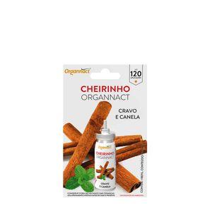 Aromatizador-Organnact-Cheirinho-Cravo-e-Canela-Refil-12ml