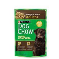 Alimento-Umido-Dog-Chow-Adulto-Frango-e-Arroz-100g