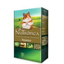 Nutropica-Hamster-900g