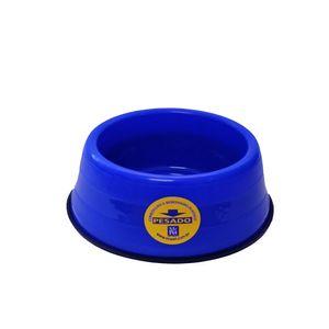 Comedouro-Caes-Filhotes-Pesado-Azul