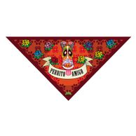 Bandana-Caveira-Mexicana-Animal-Flower