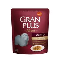 Alimento-Umido-Gran-Plus-Cao-Adulto-Frango-85g