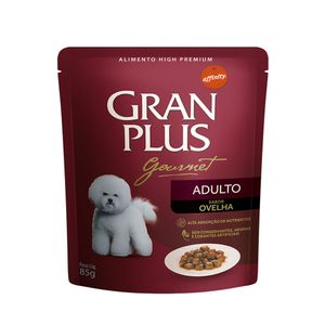 Alimento-Umido-Gran-Plus-Cao-Adulto-Ovelha-85g