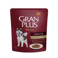 Alimento-Umido-Gran-Plus-Cao-Adulto-Carne-85g