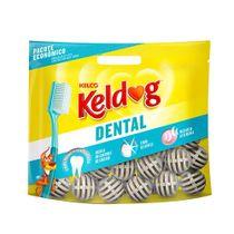 Osso-Dental-Bolinha-Keldog-350g