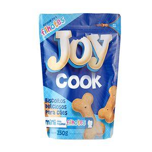 Petisco Biscoito Joy Cook Filhotes Mini - 250g