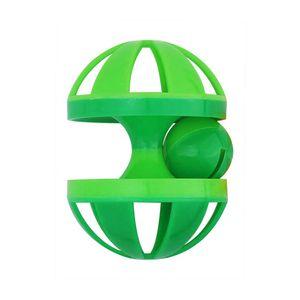 Brinquedo-Cilindro-para-Gatos-Verde-Western