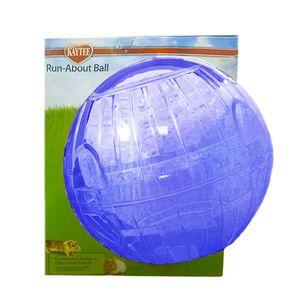 Globo-para-Roedores-Super-Pet-Azul
