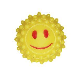 Bola-mamona-amarela