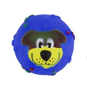 Bola-Cachorro-Feliz-Azul
