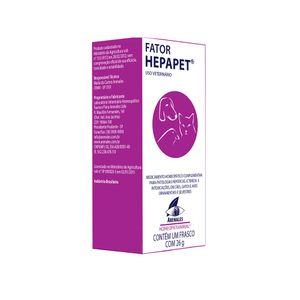 Hepapet
