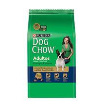 Racao-Dog-Chow-Adulto-Racas-Pequenas-Frango-e-Arroz