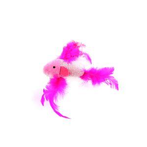 Brinquedo-Peixinho-Rosa-com-Catnip-Pawise-2