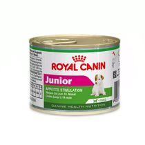 Alimento-Umido-Royal-Canin-Junior-Racas-Pequenas-195g