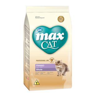 Racao-Max-Cat-Profissional-Line-Filhote-Frango