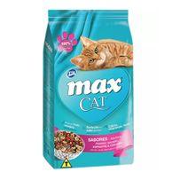 Racao-Max-Cat-Adultos-Sabores