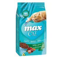Racao-Max-Cat-Filhotes-Cordeiro-e-Frango