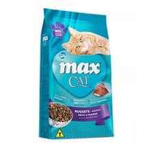 Racao-Max-Cat-Adultos-Peixe-e-Frango
