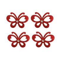 Borboleta-Pequena-Vermelha