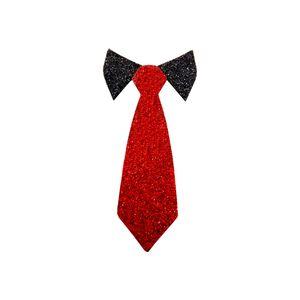 tatoo-pet-Gravata-vermelha