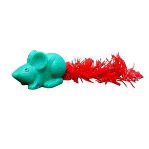 Ratinho-Luxo-Verde