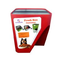 Caixa-Multifuncional-Fresh-Box-Vermelha-Alvorada