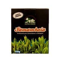 Samambaia-Fertilizante