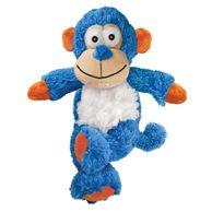 Brinquedo-Pelucia-Macaco-Azul-Kong-Cross-Knots